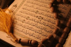 Invocations in Islam